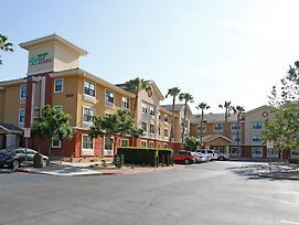 Extended Stay America Los Angeles - Simi Valley photos Exterior