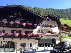 Garni Hotel And Apartments Wildbach photos Exterior