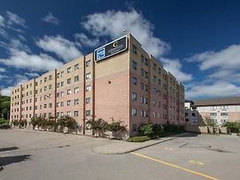 Residence & Conference Centre - Kitchener-Waterloo photos Exterior