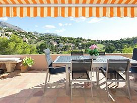 Fantastic Apartment On The Golf Course, Large Terrace And Communal Swimming Pool photos Exterior