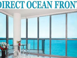 Luxury Direct Ocean Front Residence 2107 photos Exterior