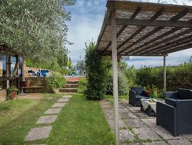 Cozy Farmhouse In San Vivaldo Italy With Pool photos Exterior