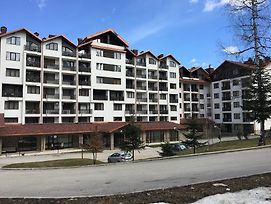 Rivendell Borovets Gardens Apartments photos Exterior