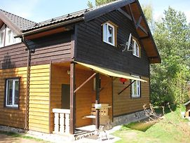 Holiday Home Seliger photos Exterior