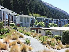 Queenstown Lakeview Holiday Park photos Exterior