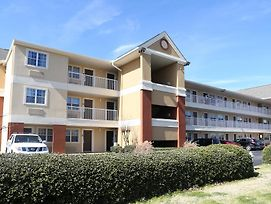 Extended Stay America - Little Rock - Financial Centre Parkway photos Exterior