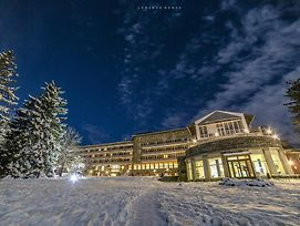 Hunguest Grandhotel Galya photos Exterior