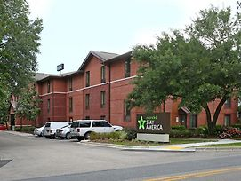 Extended Stay America - Tallahassee - Killearn photos Exterior