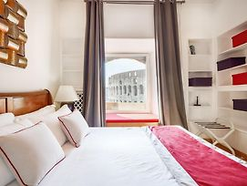 N°9 Colosseo Luxury Suites photos Exterior