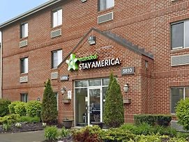Extended Stay America - Fort Wayne - North photos Exterior