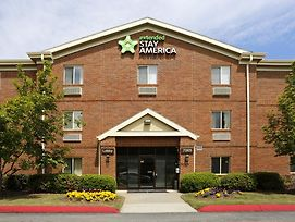 Extended Stay America - Atlanta - Peachtree Corners photos Exterior