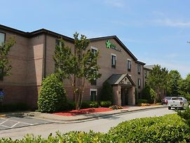 Extended Stay America - Atlanta - Alpharetta-Northpoint-East photos Exterior