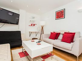 Stunning, Bright & Airy 1 Bed In Paddington photos Exterior