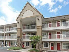 Extended Stay America - Roanoke - Airport photos Exterior