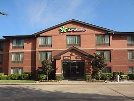 Extended Stay America - Houston - Med Ctr - Nrg Park - Kirby photos Exterior