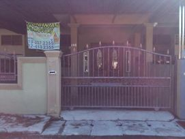 Deenaz Utara Homestay photos Exterior