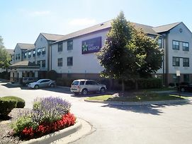 Extended Stay America - Detroit - Farmington Hills photos Exterior