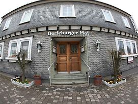 Berleburger Hof photos Exterior