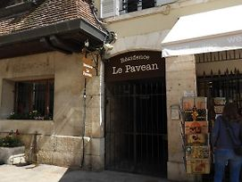 Le Pavean photos Exterior