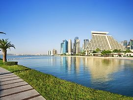 Sheraton Grand Doha Resort & Convention Hotel photos Exterior
