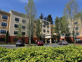 Extended Stay America Seattle - Bothell - West photos Exterior