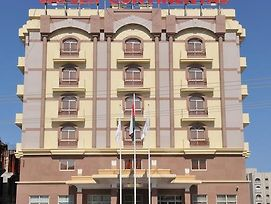 Safeer Continental Hotel photos Exterior