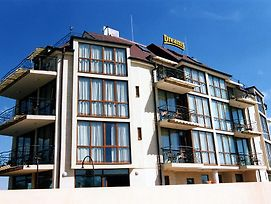 Hotel Black Sea Dreams photos Exterior
