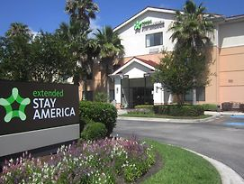 Extended Stay America - Jacksonville - Lenoir Avenue South photos Exterior