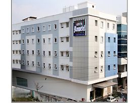 Aditya Hometel photos Exterior