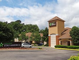 Extended Stay America - Raleigh - North - Wake Forest Rd. photos Exterior