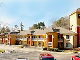 Extended Stay America - Raleigh - Crabtree Valley photos Exterior