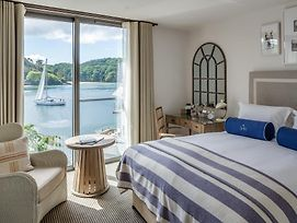 Salcombe Harbour Hotel photos Exterior
