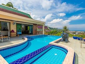 Sea View Luxury Villas Kata Beach photos Exterior