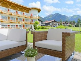 Best Western Plus Hotel Alpenhof photos Exterior