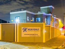 Heavenly Boutique Guesthouse photos Exterior