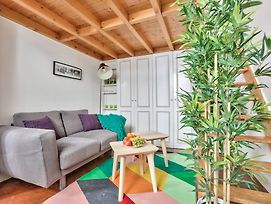 Charming Apartment In The Famous Marais photos Exterior