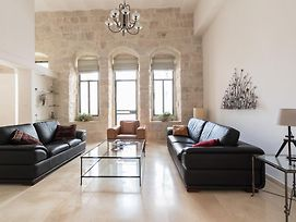 The Jerusalem Stone Duplex Near Mamilla photos Exterior
