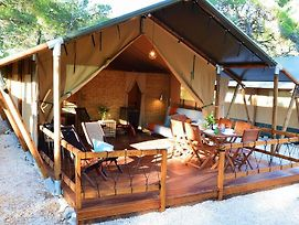 Losinj Glamping Tents photos Exterior