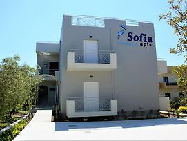 Sofia Apartments photos Exterior
