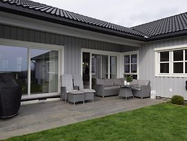 Solferie Holiday Home Bordalssvingen photos Exterior
