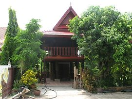 Teak House Chiang Mai photos Exterior
