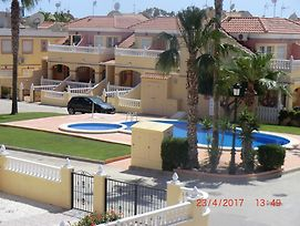 Casas Holiday - Playa Cabo Roig photos Exterior
