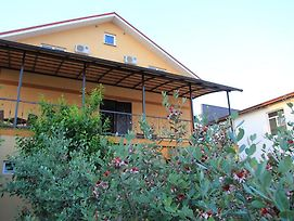 Guest House Solnechniy photos Exterior