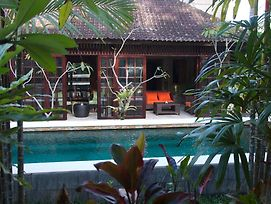 Taman Rahasia Tropical Sanctuary And Spa photos Exterior