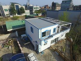 Wave Guesthouse Sokcho photos Exterior