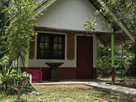 Cashew Nut Bungalows photos Exterior
