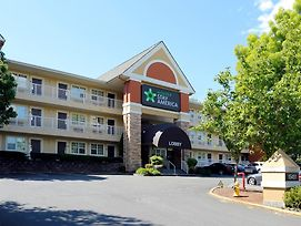 Extended Stay America Seattle - Tukwila photos Exterior