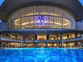 Jumeirah At Etihad Towers Hotel photos Exterior