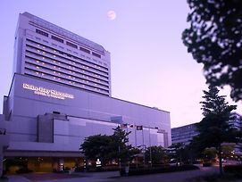 Kobe Bay Sheraton Hotel & Towers photos Exterior