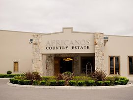 Africanos Country Estate photos Exterior